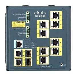 IE-3000-8TC